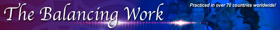 The Balancing Work logo - click for Home Page